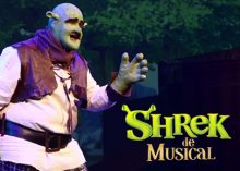 STEMP - Shrek de Musical